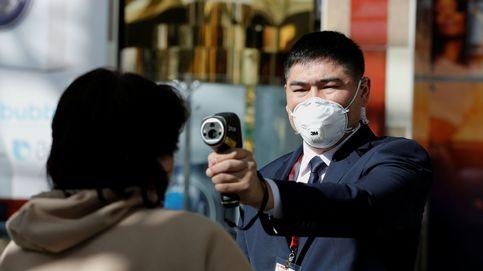 Así se defiende nuestro organismo del coronavirus: como contra una gripe