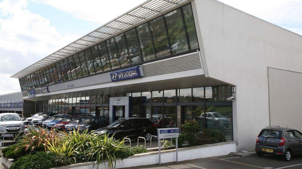 Foto: Competencia multa a 45 concesionarios de Hyundai, Opel y Toyota