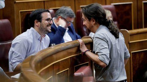 IU Madrid rompe con Garzón y rechaza su acuerdo con Iglesias para la lista autonómica