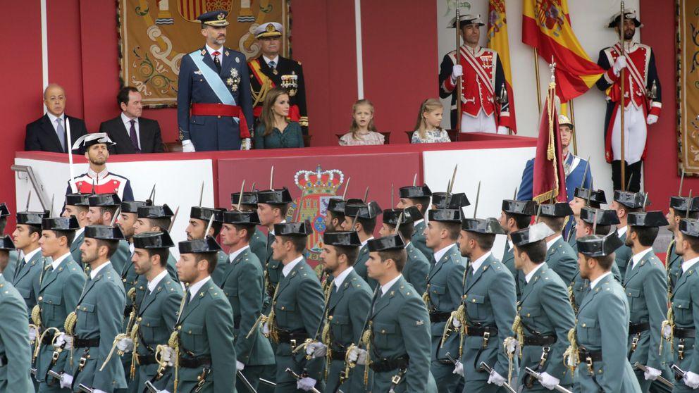 Navarra muestra su apoyo a la Fiesta de España... gracias al voto de Podemos