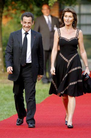 La venganza de Cecilia Sarkozy