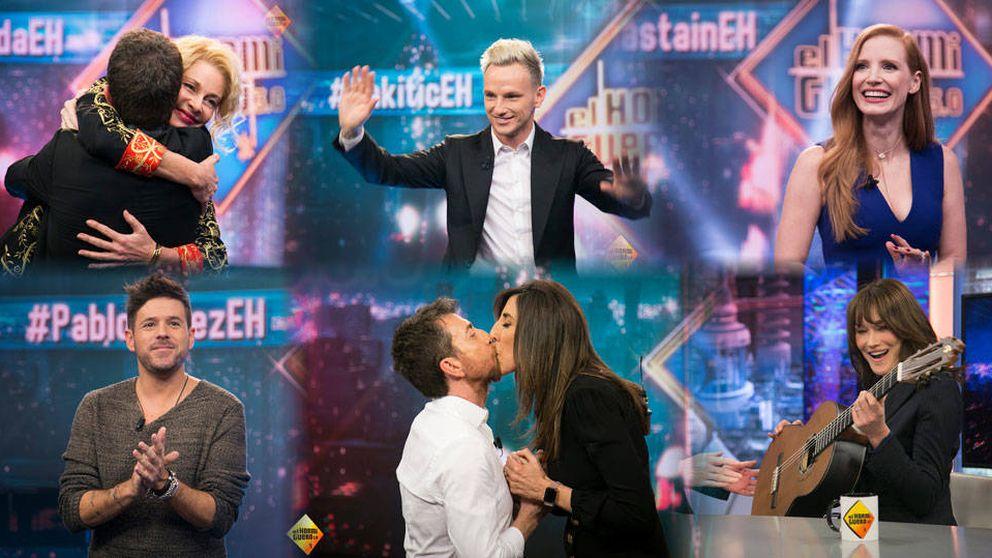 ¿Por qué A3 permite a 'El hormiguero' invitar a estrellas de Telecinco?
