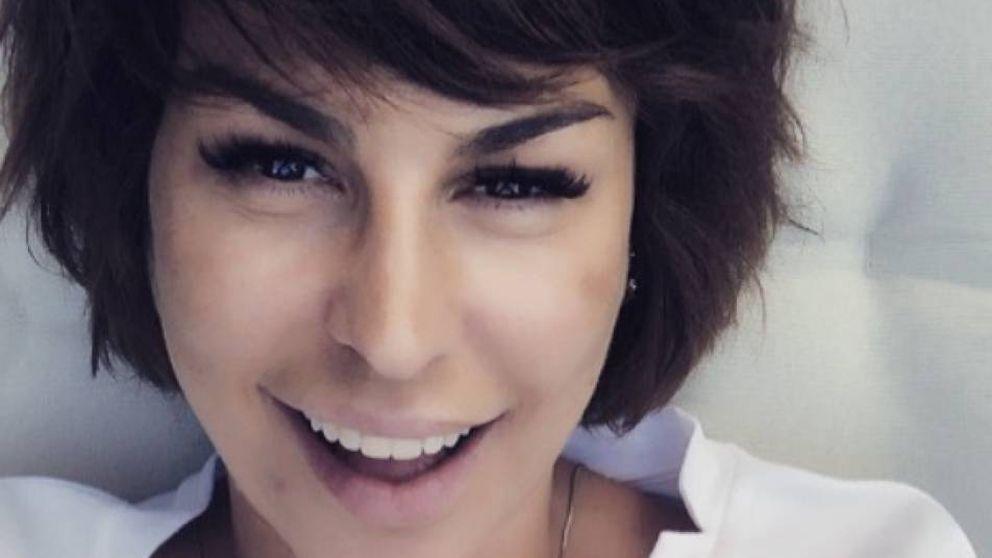 Raquel Perera habla por primera vez sobre el divorcio de Alejandro Sanz