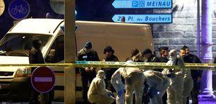 Post de Armado, herido y tirando a matar: así abatió la policía al terrorista de Estrasburgo