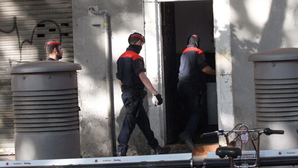 Interior integrará a Mossos y Ertzaintza en el núcleo duro contra el terrorismo