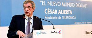 Telefónica le gana un pleito a Hacienda por un crédito fiscal de 2.600 millones de Terra