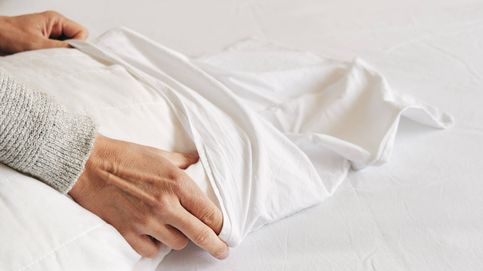 La funda de tu almohada puede tener más bacterias que el WC