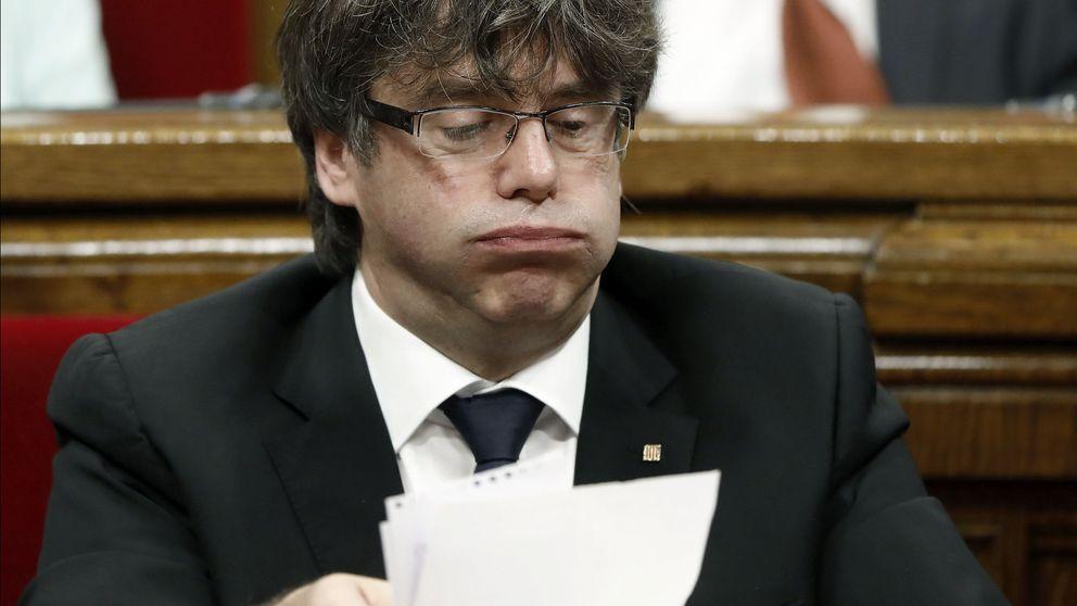 Pastor invita a Puigdemont a exponer su proyecto en el Congreso, pero se votará