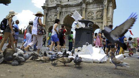 Deudas, basuras y mafia: desafíos para la nueva alcaldesa de Roma