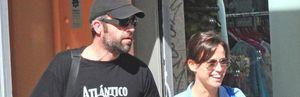 Luis Tosar y Marta Etura, una ruptura silenciosa