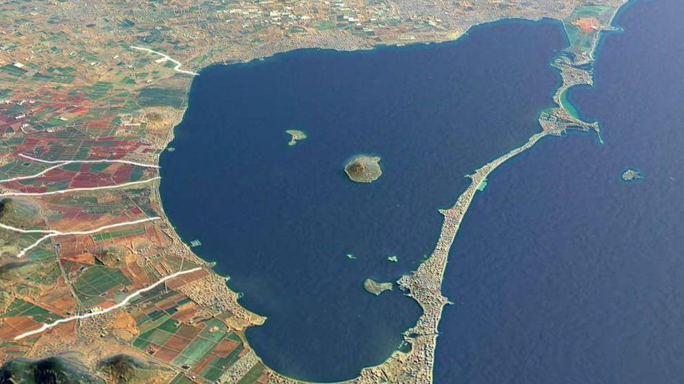 ¿Más presión en el Mar Menor? Murcia usa la pandemia para relajar control en vertidos