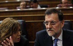 'Dios es español y está de parte de la nación'