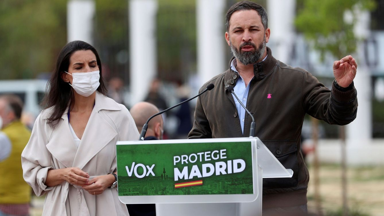 Elecciones Madrid, directo | Vox se querella ante el TS por las agresiones de Vallecas