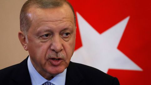 Erdogan contra los bancos centrales: no se presentan a las elecciones