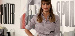 Post de Aitana Ocaña: nieta de un cantaor, familia pudiente y una carrera disparada