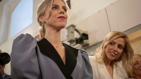 El arma secreta (e infalible) de Isabel Torres y Manuela Villena, primeras damas del PP