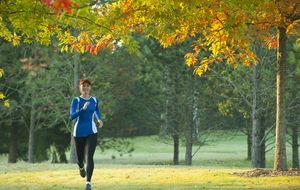 Diez beneficios sorprendentes para la salud que consigues corriendo