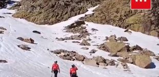 Post de Las recomendaciones en montaña y nieve alta tras la muerte de un alpinista