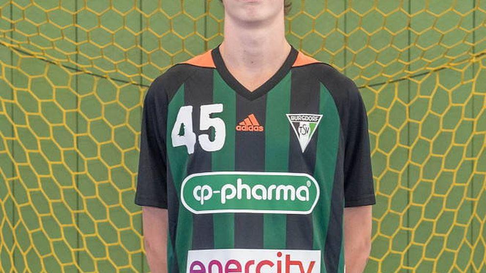 Pablo Urdangarin, el hijo más apegado a Iñaki, cumple 18 años ya independizado