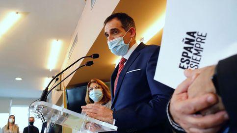 El PP negocia incluir a diputados expulsados de Vox en el Gobierno murciano