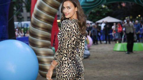 Irina Shayk confiesa cuál es la lencería que más le gusta
