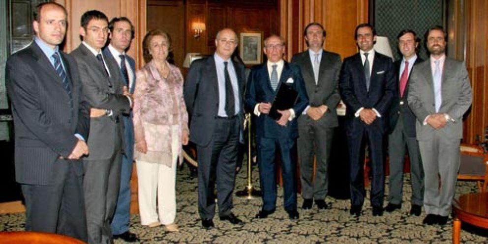 Foto: El clan de los Ruiz-Mateos se resquebraja por culpa del testamento del patriarca