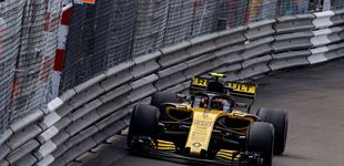 Post de El reproche de Carlos Sainz a Renault, esa