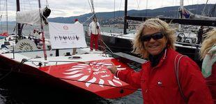 Post de Tras 10 años navegando, esta argentina vuelve a casa (a pasar la cuarentena)