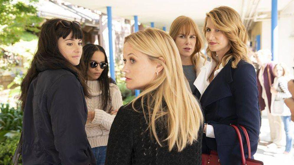 Foto: HBO estrena la segunda temporada de 'Big Little Lies'. (HBO)