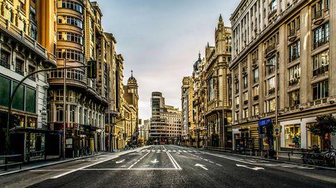 """""""Madrid es un desierto"""": en el resto del mundo flipan con nuestras vacaciones"""