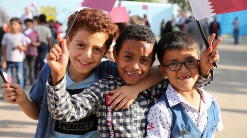 Prohibir los castigos corporales en los niños ayuda a rebajar la violencia juvenil