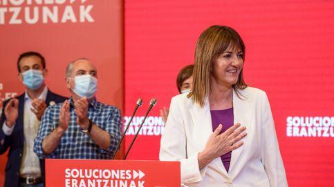 PSE tiene voluntad de acuerdo con PNV y contempla tanto pactos como coalición