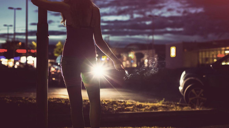 numero prostitutas prostituta españa