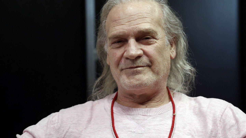 Lluís Homar el pasado enero en Ciudad de México. (EFE)