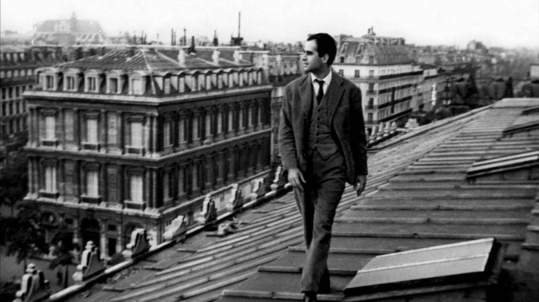 Un fotograma de 'París nos pertenece' de Jacques Rivette. (Filmin)