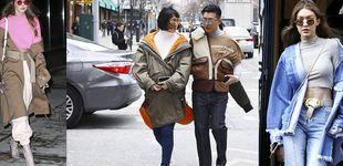 Post de ¿Trendy o mamarracha? Así llevan las chaquetas los millennials