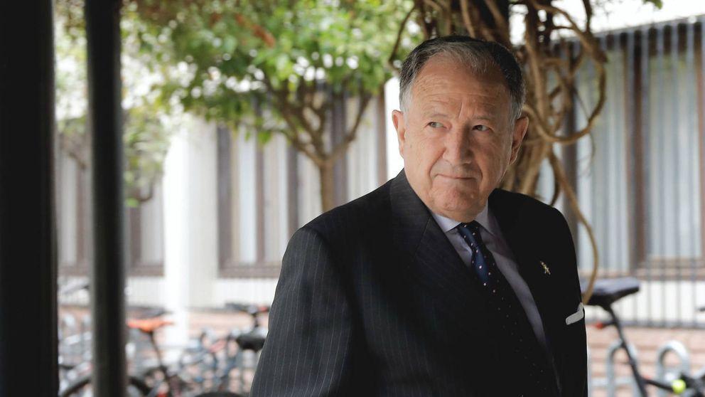 Sanz Roldán sale del CNI y asume el cargo de forma interina su número dos