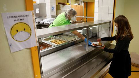 Alemania suma más de 6.000 contagios de coronavirus y 861 muertos en 24 horas