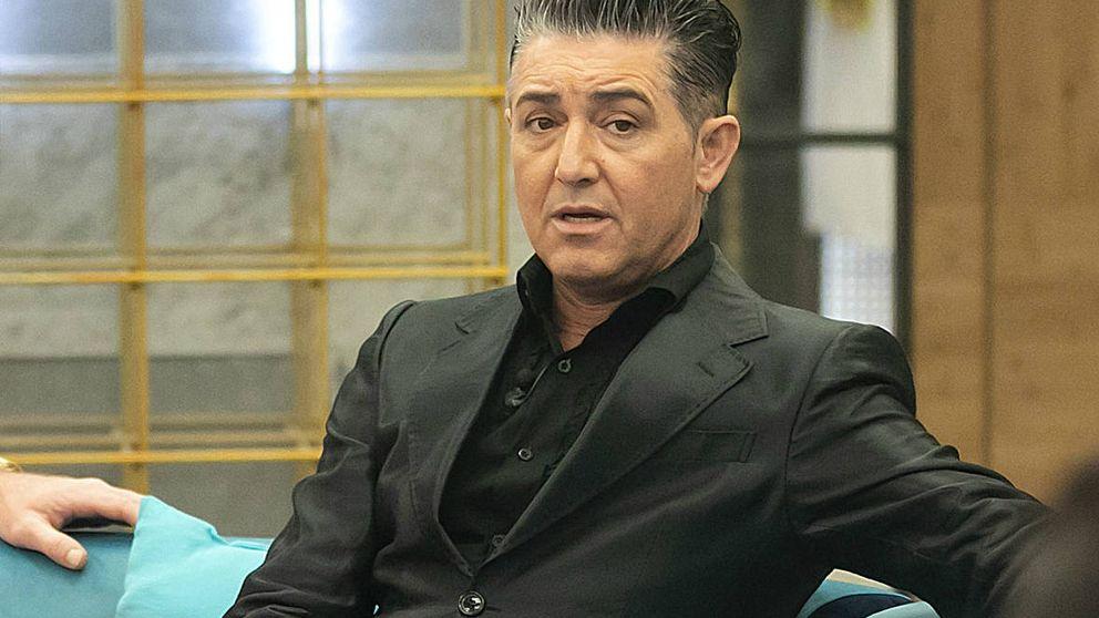 Ángel Garó cava su propia tumba y saldrá de 'GH VIP 6' con la imagen por los suelos