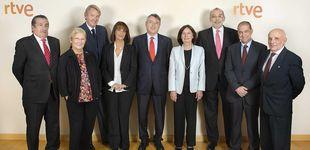 Post de C's y Podemos llaman a la puerta de TVE: 4 consejeros llevan años en funciones