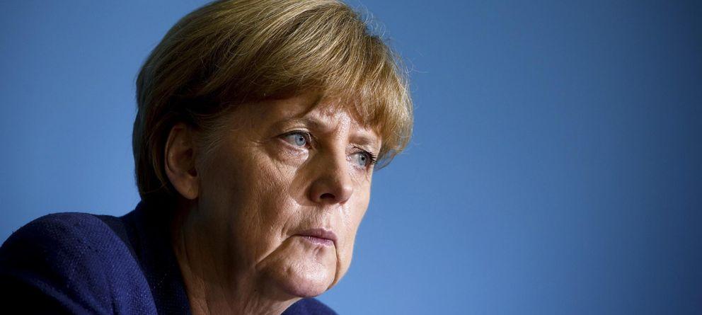 Foto: El PIB alemán cae un 0,2% y el francés sigue estancado en el segundo trimestre