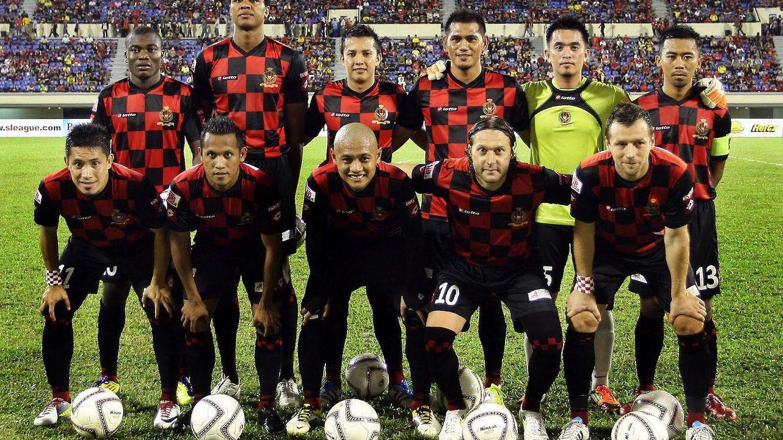 Resultado de imagen para Brunei DPMM FC