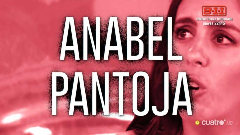 Anabel Pantoja, en 'Todo es verdad'. (Mediaset España)