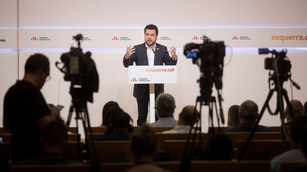 Estalla la guerra entre JxCAT y ERC por el control de la Diputación de Barcelona
