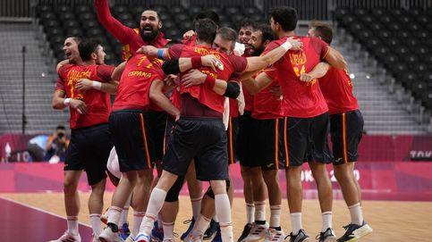 Así está España en los deportes de equipo: estas son las opciones de medalla