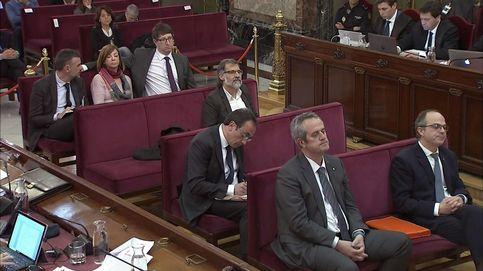 El juicio del 'procés', en directo: siga en 'streaming' las declaraciones en el Tribunal Supremo