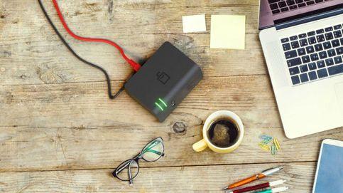 La 'startup' española que te deja usar Dropbox o Drive sin que te espíen