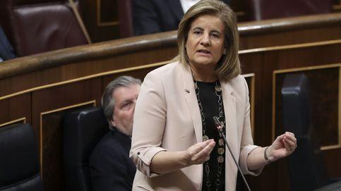 PP y C's pactan ampliar la tarifa plana de 50 euros a los autónomos durante un año