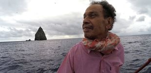 Post de El regreso de Kolo Fekitoa a 'Ata, la isla desierta donde naufragó 50 años antes