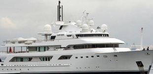 Post de Los yates del dueño de Pedralbes y el de la familia real saudí, vecinos en Puerto Banús